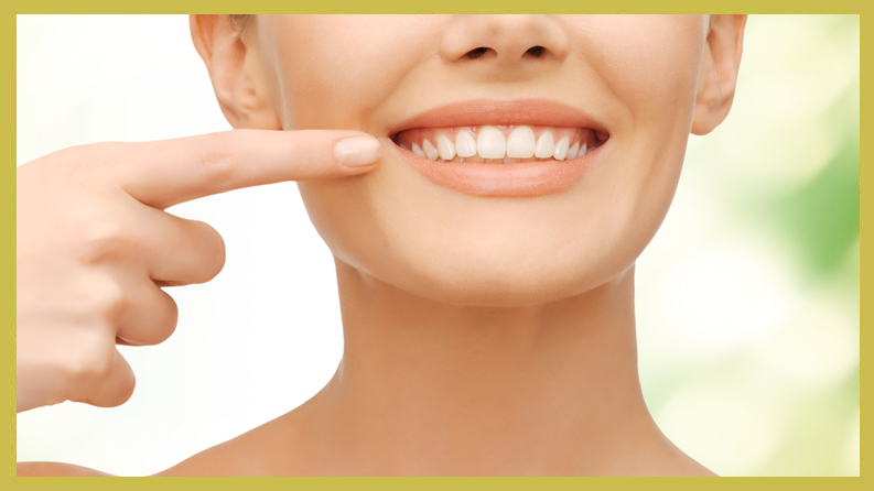 Straight Teeth and the Health Benefits